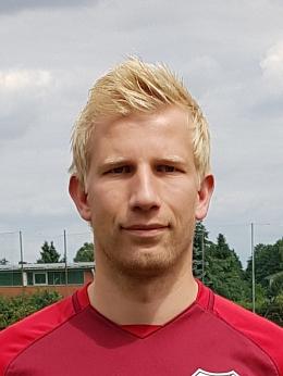 Arne Boswyk