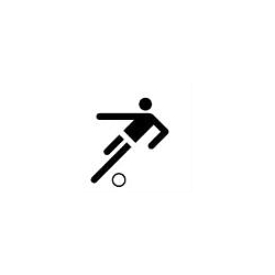Fussballsymbol