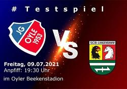 JG Oyle - SCB Langendamm