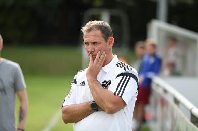 Maik Kattanek bleibt Oyler Trainer©JG Oyle