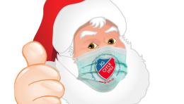 Oyle Weihnachtsgruß 2020