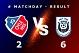 Result JG Oyle - SBV Erichshagen