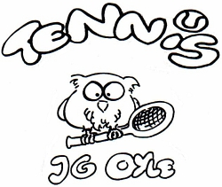 Tennislogo